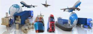 Air Freight to India