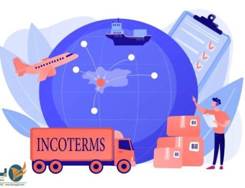 انكوترمز مصطلح التجارية الدولية INCOTERMS